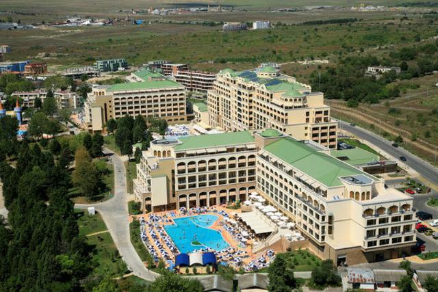 Sol Nessebar Bay Hôtel